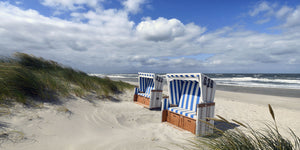 2245  Sylt  Summer Feeling am Weststrand