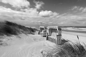 10295 Sylt - Summer-Feeling am Weststrand