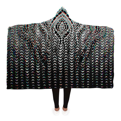 Organix Hooded Blanket