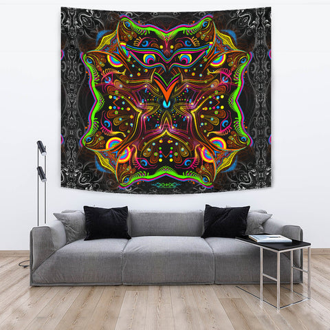 Starseer Artwork Tapestry