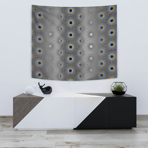Neuroweb Decorative Tapestry