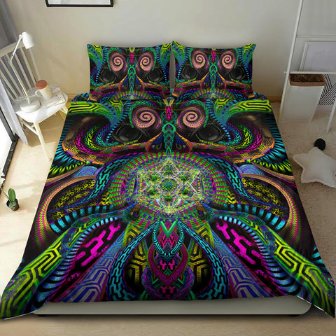 Primordial Presence Bedding Set