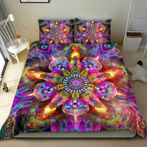 Asteroidea Vensuia Bedding Set