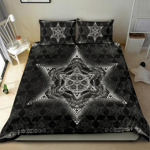 Morningstar Bedding Set