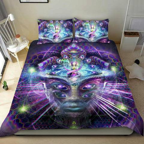 Divine Moment of Truth bedding Set