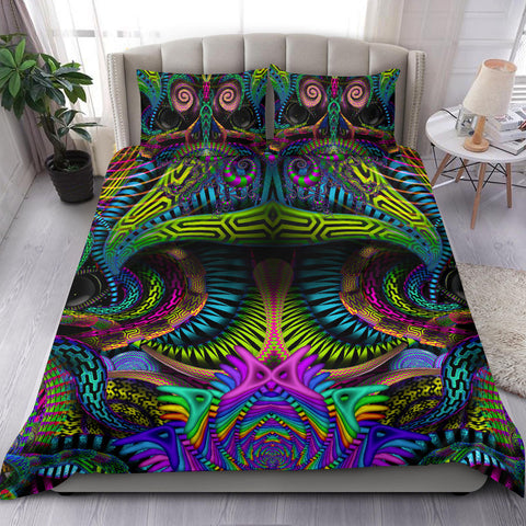 Primordial Bedding Set