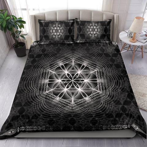 Sacred Bedding Set