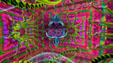 Tryptamine Backgrounds Loop Pack
