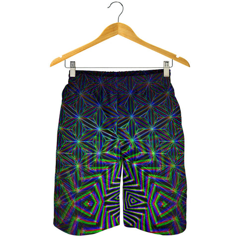 Starseed Men's Shorts