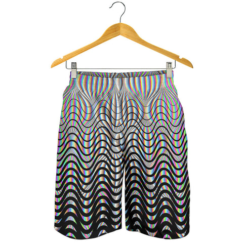 Shockwave Men's Shorts