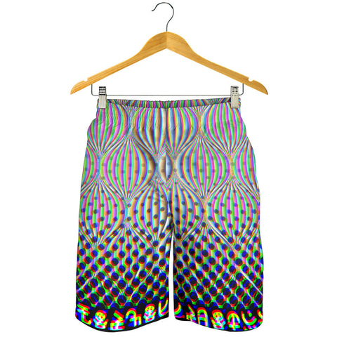 Polka Men's Shorts