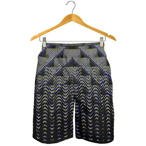Cubed Men's Shorts