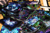 Visionary Art Sticker Pack