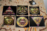 Arcane Abundance Sticker Pack