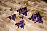 Merkaba Sticker Pack