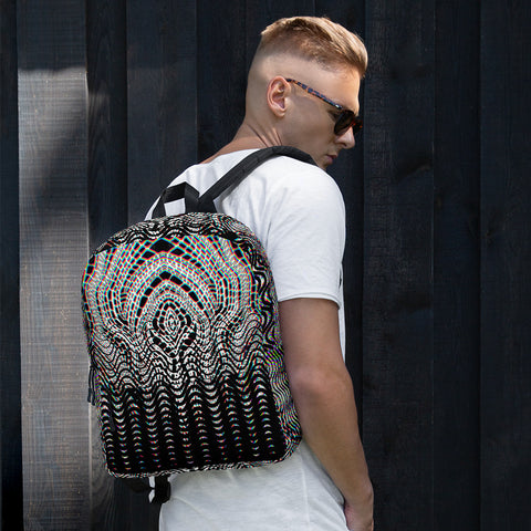 Organix Backpack