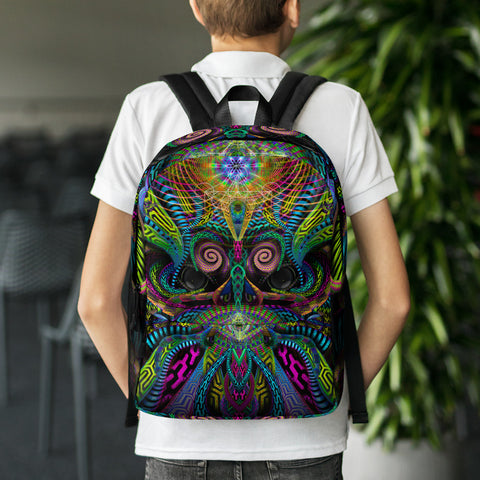Primordial Presence Backpack