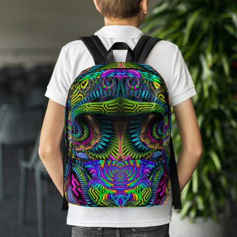 Primordial Backpack