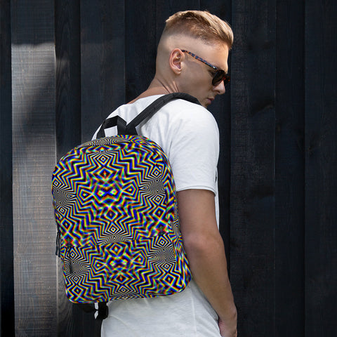 Chromadelic Backpack