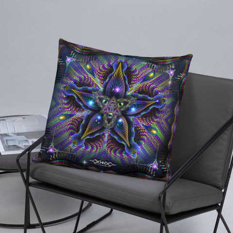 Cerebral Moksha Pillow