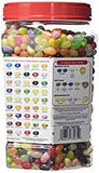 Kirkland Signature Jelly Belly Original Gourmet Jelly Beans, 44 Flavors, 1.8kg