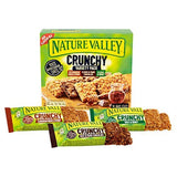 Nature Valley Crunchy Granola Bars Variety Pack 40 Bars Big Value pack Pack of 40