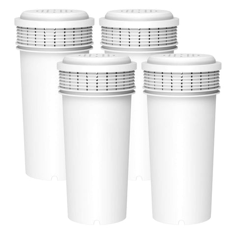 4 x VYAIR Water Filter Cartridges Compatible with Tommee Tippee™ Closer to Nature™ Perfect Prep™ Sterilizer