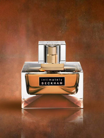 David Beckham Intimately Beckham Eau De Toilette Perfume for Men, 75 ml