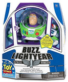 Toy Story Talking Buzz Lightyear Space Ranger, Pixar Toy Story Collection