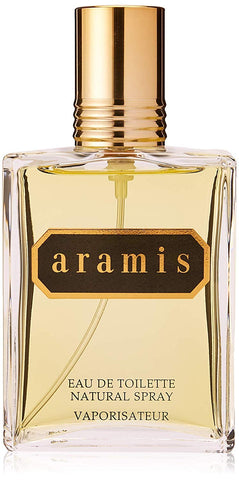 Aramis Eau De Toilette, 110 ml 111 ml EDT Spray
