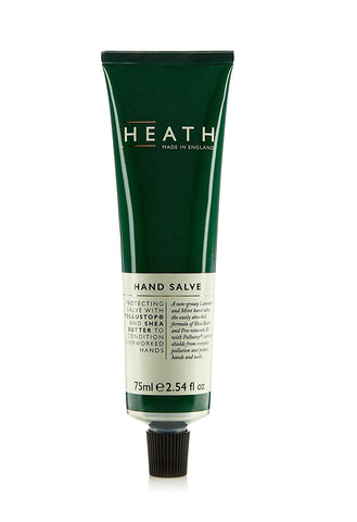 Heath Hand Salve for Men 75ml