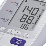 Omron M3 Comfort Upper Arm Blood Pressure Monitor - White
