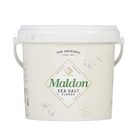 Maldon Organic Maldon Sea Salt 1.4 Kg Pack of 1