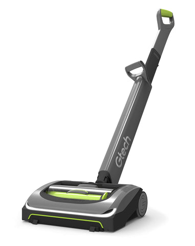 Gtech Mk2 AirRam Cordless Upright Vacuum Cleaner, 22 V, Grey Single