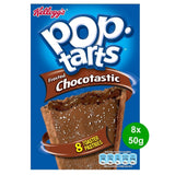 Kellogg's Pop Tarts Frosted Chocotastic, 50g