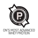 Optimum Nutrition Hydro Whey Whey Protein Powder Isolate with Essential Amino Acids, Glutamine, and BCAA by ON - Milk Chocolate, 40 Servings, 1.59 kg