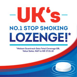 Nicotinell Nicotine Lozenge Stop Smoking Aid 1 mg Mint Sugar Free 204 Pieces Lozenges