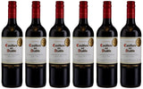 Casillero del Diablo Cabernet Sauvignon Wine 75 cl (Case of 6)