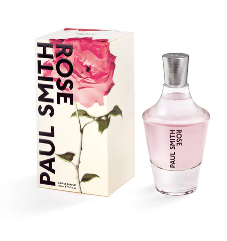 Paul Smith Rose Eau de Parfum, 100ml