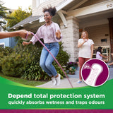 Depend Super Incontinence Pads for Women - 48 Pads