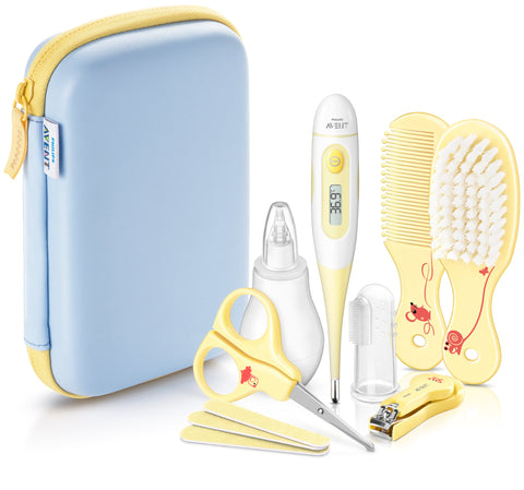 Philips AVENT SCH400 / 00 Beauty Set Care set