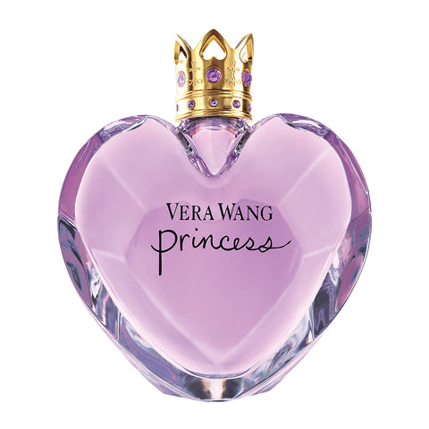 Vera Wang Princess Eau de Toilette Fragrance for Women, 30ml Perfume 30 ml