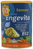 Engevita Yeast With B12 125 g (Pack of 3) 3 Pack