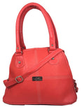 Red Color Handbag for Women's | Deal Especial