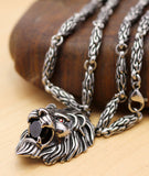 mighty lion jewelry for men