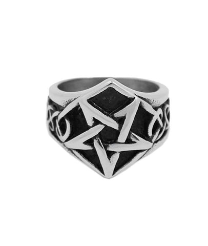 star rings for men