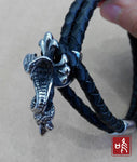 Fashion Stainless Steel Jewelry Snake Bracelet