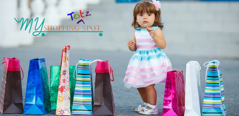 Teach Your Children The Importance Of Giving My Shopping Spot For Totz