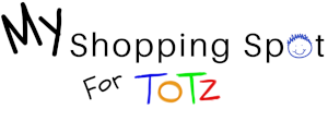 My Shopping Spot for Totz