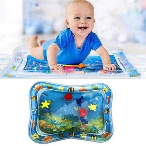 Tummy Time Water Mat   **HURRY ON SALE TODAY** - MyShoppingSpot